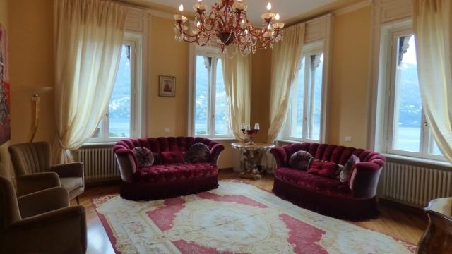 Laglio appartamento con vista lago RIF. MA106A (26)