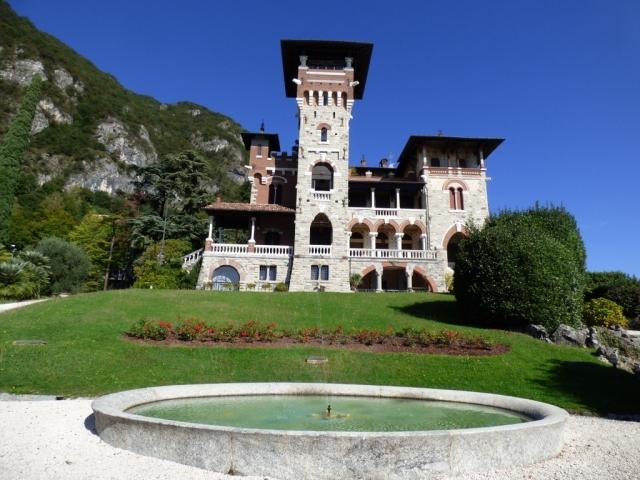 Lago Como San Siro Villa la Gaeta MA021 (2)