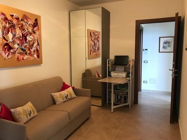 multi-function 3rd bedroom/study