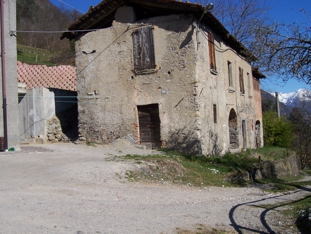 The Old Rustico