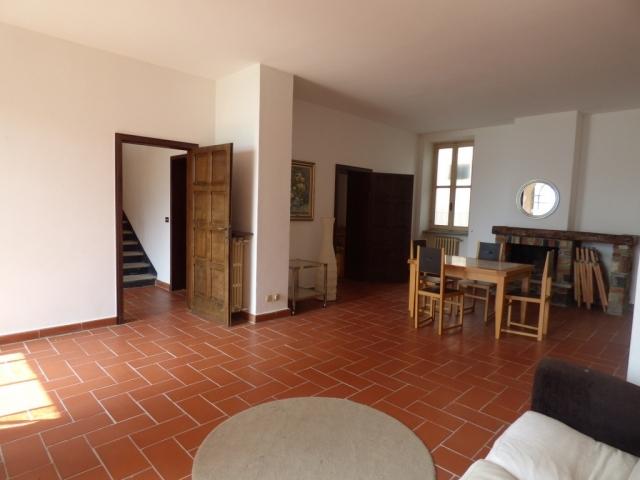 Villa Fronte Lago - San Mamete (6)
