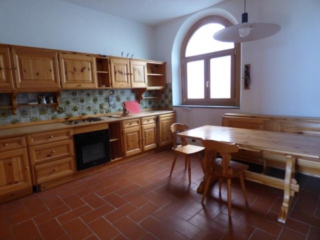 Villa Fronte Lago - San Mamete (8)