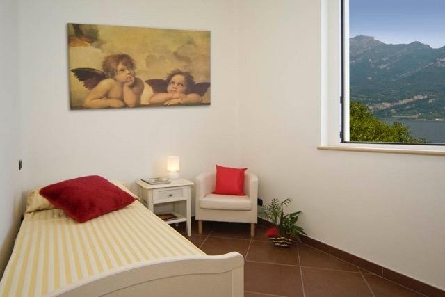 Villa Oliveto Lario Lago Como Rif.LC149.25