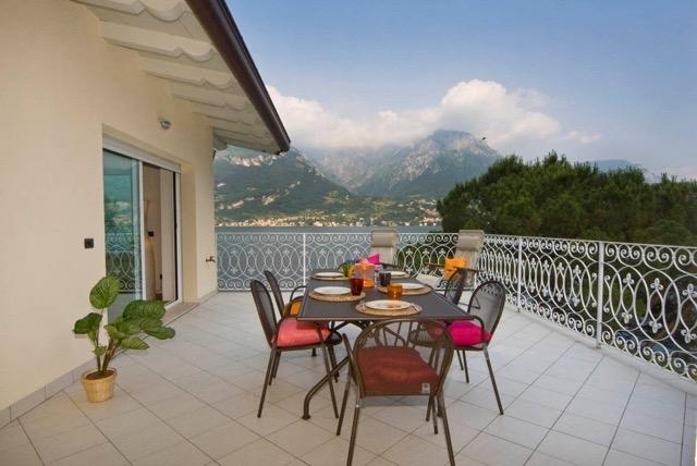 Villa Oliveto Lario Lago Como Rif.LC149.44