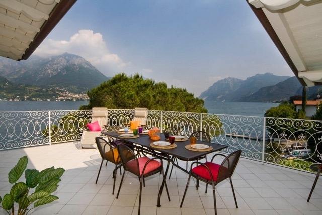 Villa Oliveto Lario Lago Como Rif.LC149.47
