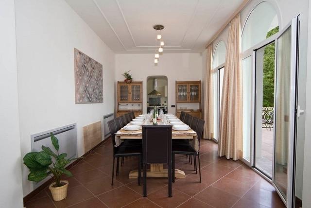 Villa Oliveto Lario Lago Como Rif.LC149.5