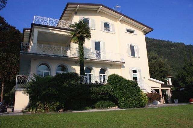 Villa Oliveto Lario Lago Como Rif.LC149.74