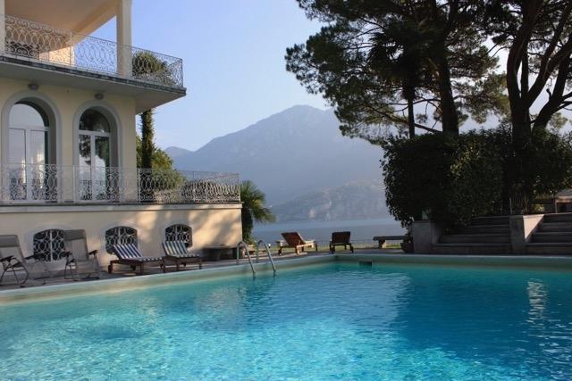 Villa Oliveto Lario Lago Como Rif.LC149.79