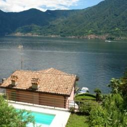 Vista Isola 1, Sala Comacina