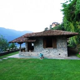 Villa Pietra, Blevio