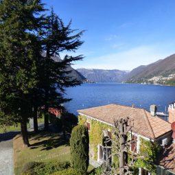 Villa d'epoca Faggeto Lario Lago Como Rif.C166 -74_rid-1