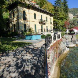 Villa Moltrasio Lago Como - 23_rid