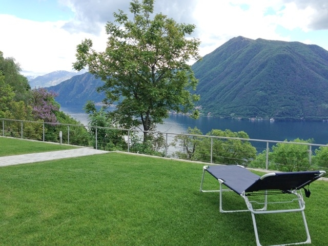 lake view garden