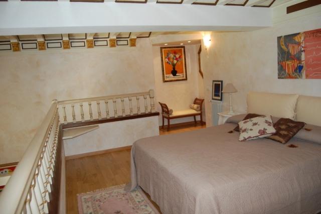 Lago Como San Siro Appartamento direttamente a lago. Rif MA021 (19)