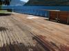 local public sun deck
