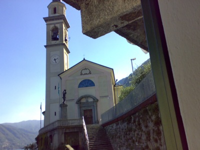 The local church