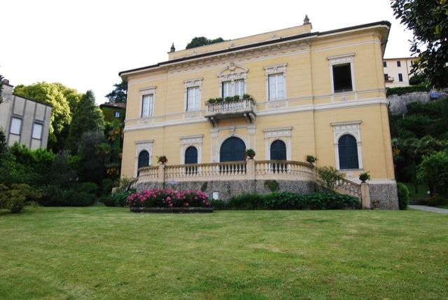 the classic facade