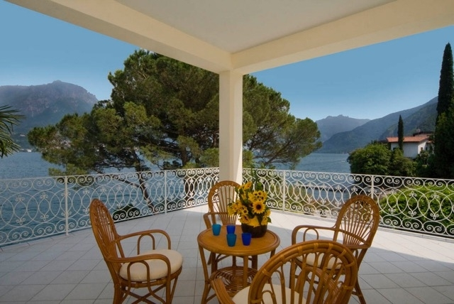 Villa Oliveto Lario Lago Como Rif.LC149.2