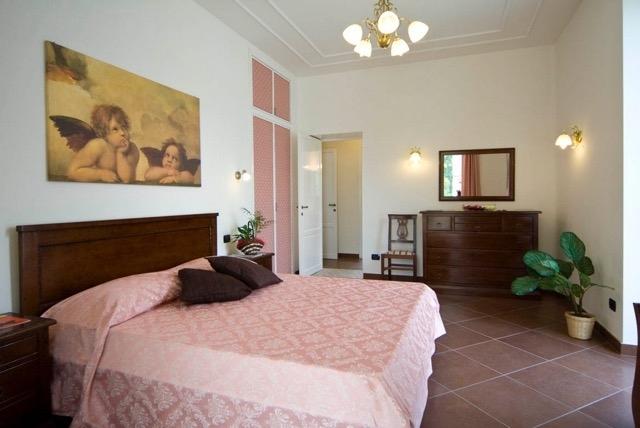 Villa Oliveto Lario Lago Como Rif.LC149.32