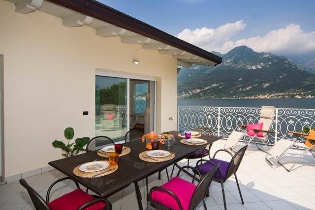 Villa Oliveto Lario Lago Como Rif.LC149.48