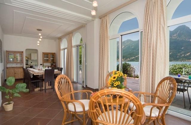 Villa Oliveto Lario Lago Como Rif.LC149.7