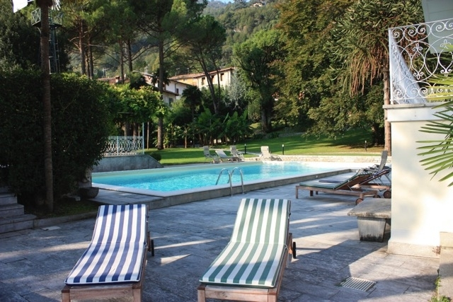 Villa Oliveto Lario Lago Como Rif.LC149.82