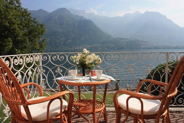 Villa Oliveto Lario Lago Como Rif.LC149.85