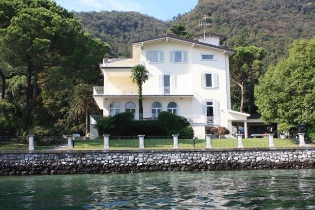 Villa Oliveto Lario Lago Como Rif.LC149.91