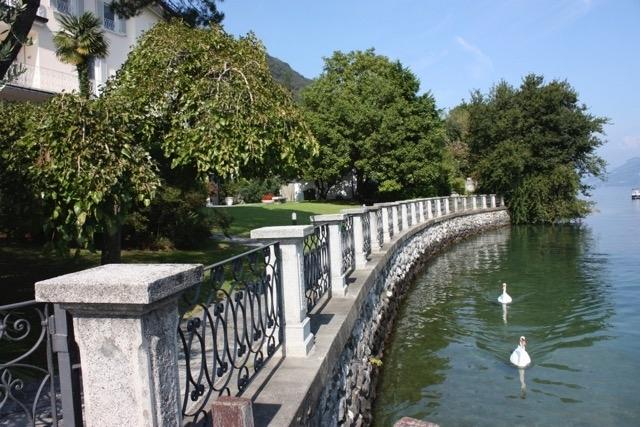 Villa Oliveto Lario Lago Como Rif.LC149.99