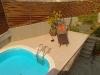 11 x 4 m pool
