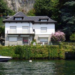 Villa Pognana Lario Lago Como Rif. LC161-3.--55_rid